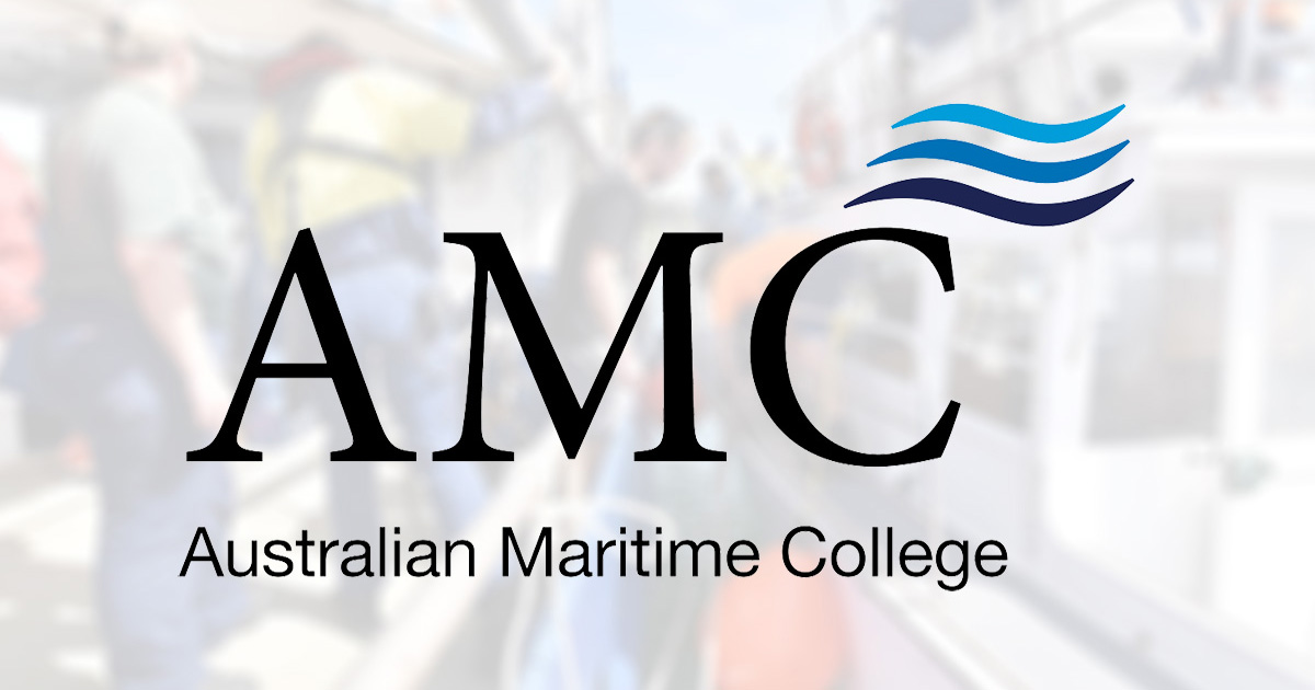 Thumbnail for Australian Maritime College - Australian Maritime College   University of Tasmania