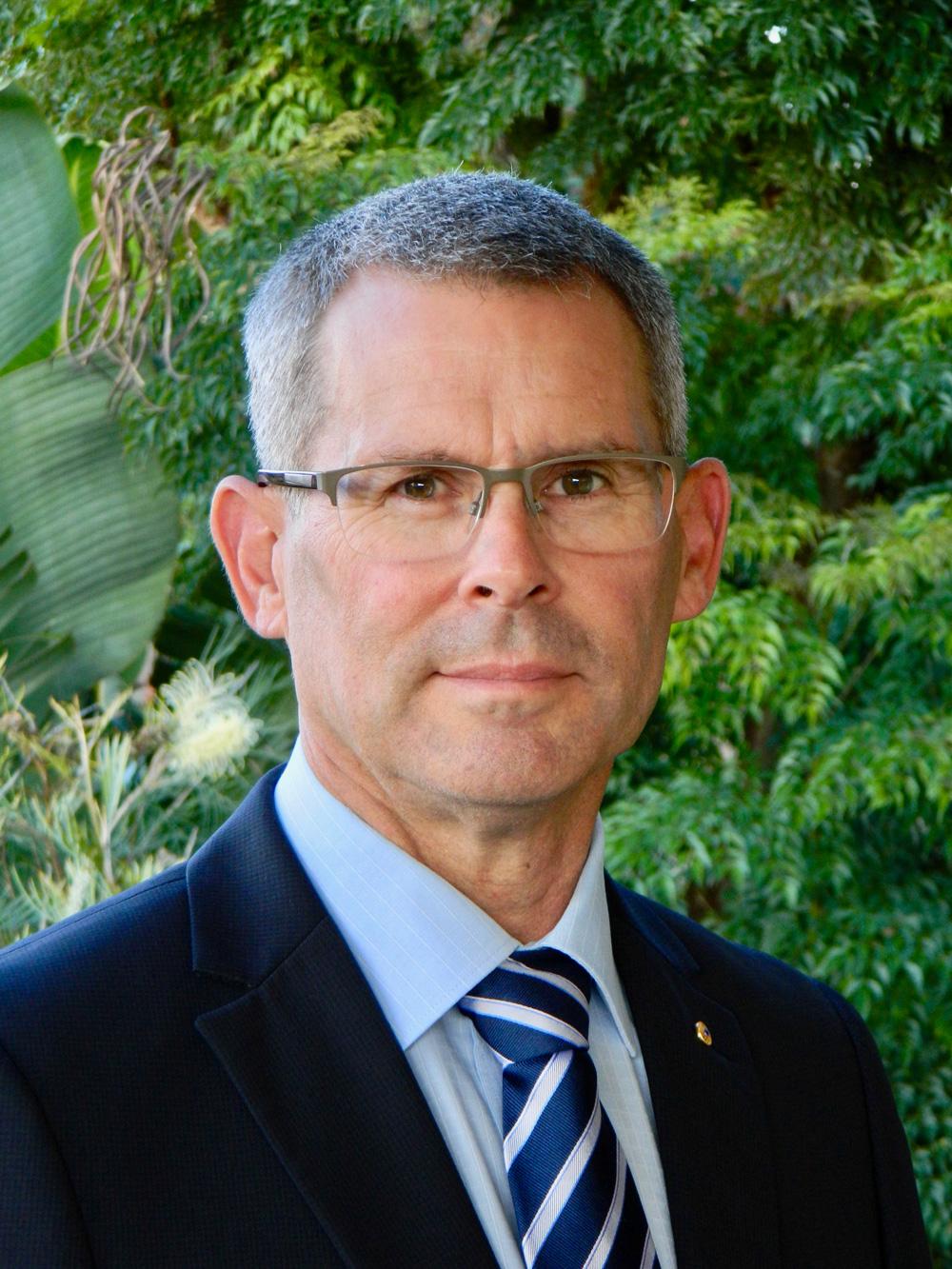 Michael van Balen