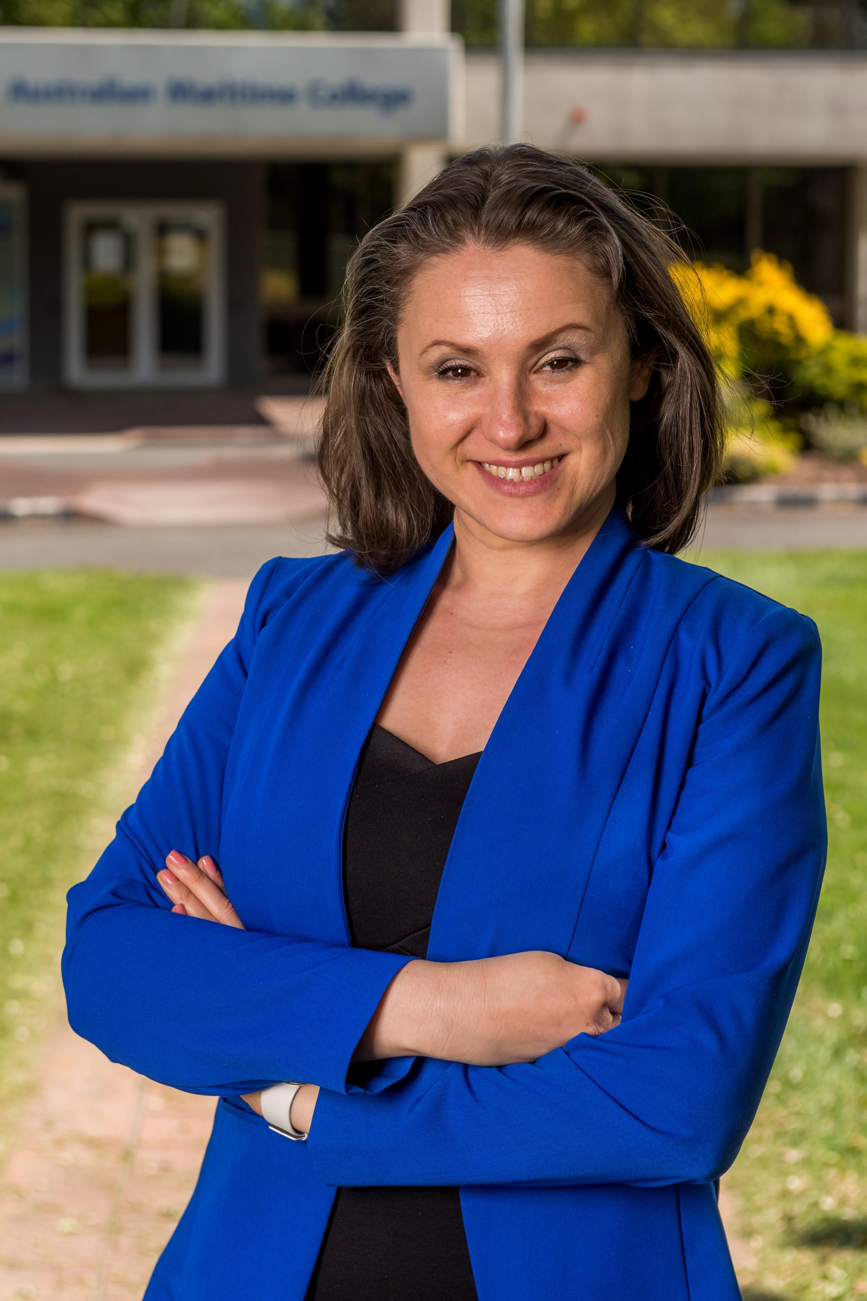 Natalia Nikolova